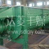 江苏达菱干燥污泥桨叶干燥机