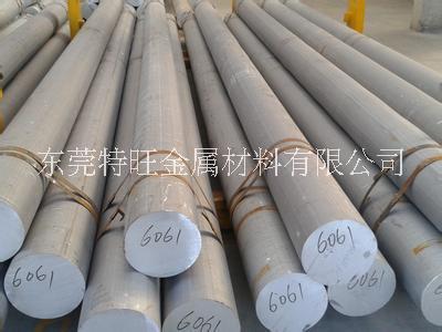 东莞铝棒6082-T6棒材6082-T6国标棒高强度铝棒