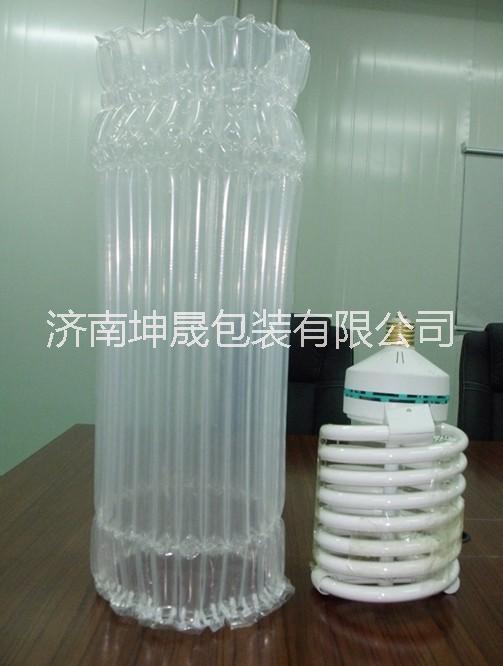 山东济南节能灯气柱袋 厂家直销  全国批发 各类气柱袋