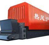 JWRF-M系列卧式间接换热燃煤 卧式间接换热燃煤热风炉
