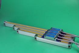 烟台五丰电子 光栅尺,数显尺,光栅位移传感器