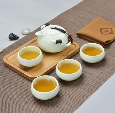 旅行茶具套装厂家 旅行茶具套装logo定制 旅行茶具套装供应商