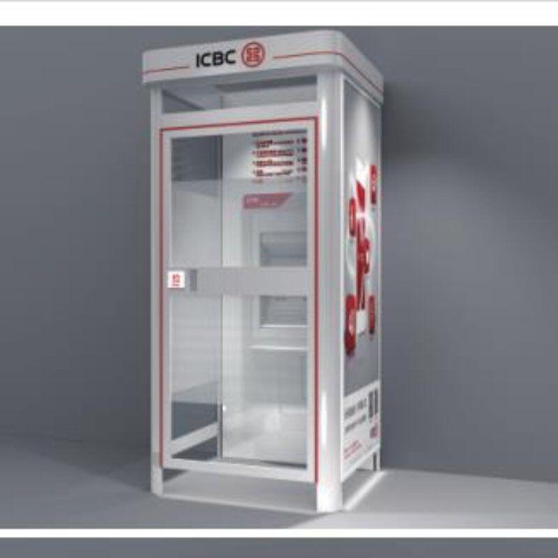 ATM机防护图片/ATM机防护样板图 (2)