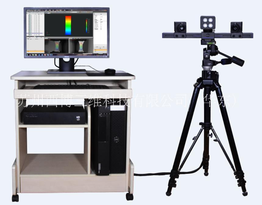 兰州非接触式三维光学应变测量系统销售