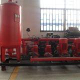 消防泵的安装与调试