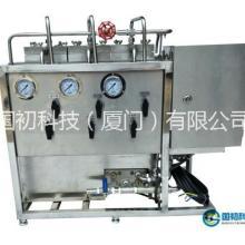膜片测试设备,高压膜片测试设备,纳滤膜测试设备,反渗透膜测试设备,膜片性能测试设备