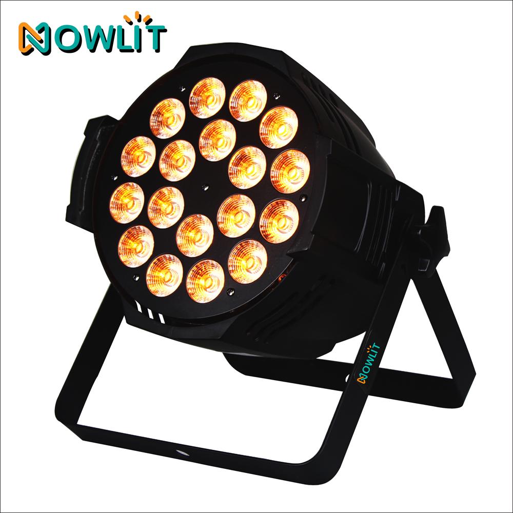 广州LED18颗10W 不防水灯