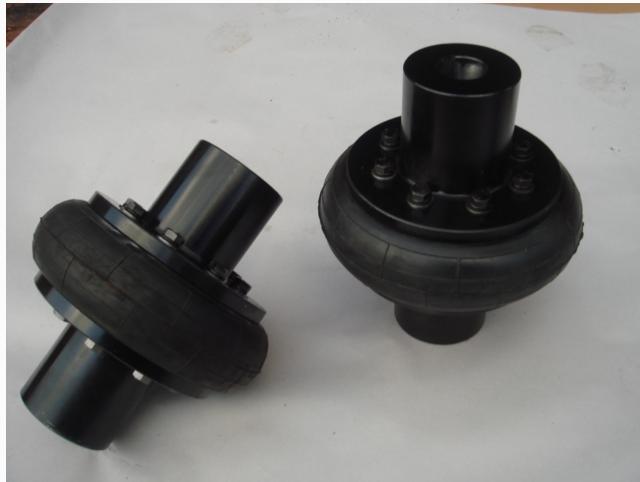 供应轮胎联轴器UL型轮胎联轴器的特点