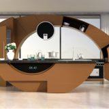 不锈钢台面 厨房整体橱柜 广州不锈钢 耐巴赫不锈钢橱柜之苍穹之恋
