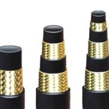 河北隆众专业生产高压钢丝缠绕胶管
