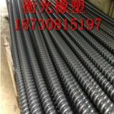 黑龙江海林市55桥梁 预应力塑料波纹管衡光波纹管质量就是好