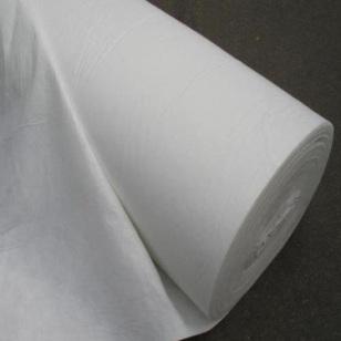 白色土工布图片