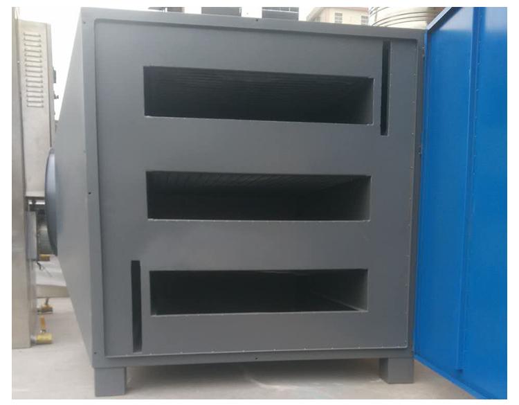供应广州除味箱 除味箱  印刷废气吸附除味装置