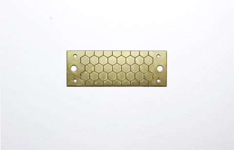 氧化铝陶瓷电路板 利用lam技术激光封装