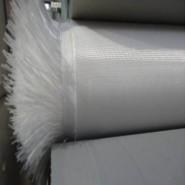 长丝机织土工布图片