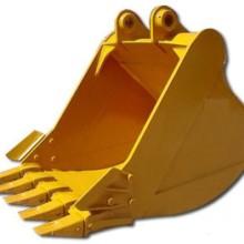 挖掘机挖斗/加强斗/岩石斗/贝型 挖掘机挖斗加强斗岩石斗贝型斗图片
