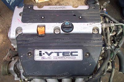 4拆车发动机 雅阁2.4拆车发动机 7代雅阁拆车发动机