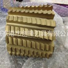 张家港- CF-孔锯铣刀
