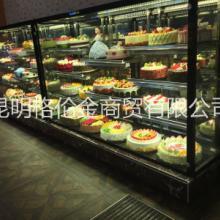 供应昆明蛋糕保鲜柜,昆明蛋糕保鲜柜定做,昆明蛋糕保鲜柜厂家批发