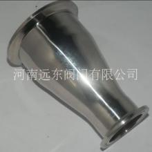 河南郑州批发卫生级焊接快装大小头