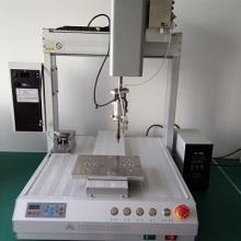 自动焊锡机烙铁送锡器