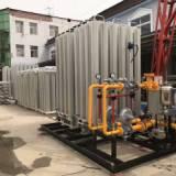 LNG/CNG燃气设备气化调压撬/供应LNG空温式气化器 水浴式气化器厂家