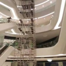 广州铝合金挂架定制加工/深圳铝合金挂架报价/深圳铝合金挂架设计