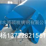 玻璃钢水产养殖槽滨海玻璃钢养鱼槽专业定制 直径2*0.5米玻璃钢鱼池