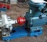 山西太原不锈钢齿轮油泵价格