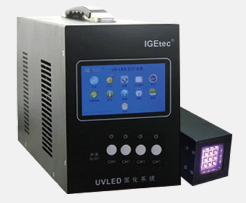 LED UV固化机 160*20MM