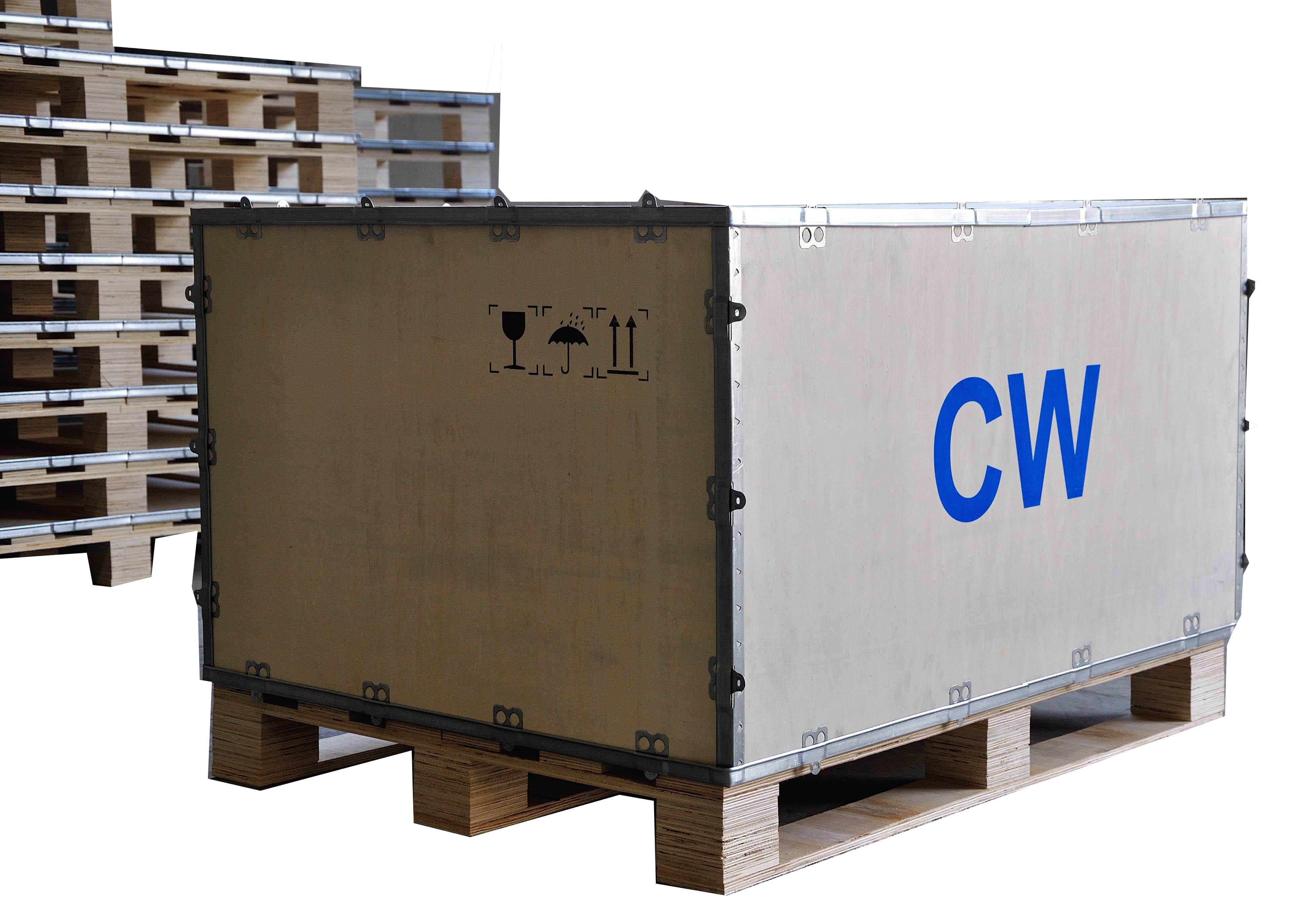 电  话: 无锡知名企业专业需求钢边箱,木箱