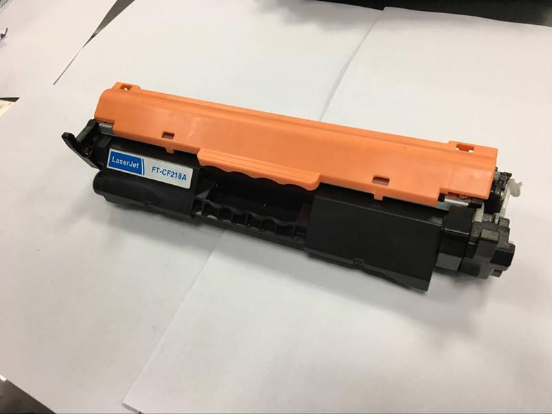 CF217A粉盒适用于HP惠普M130/M102碳粉盒