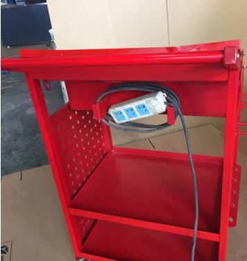 上海丞骏 汽修工具储物柜 车间维修移动工具车 手推工具车工具箱