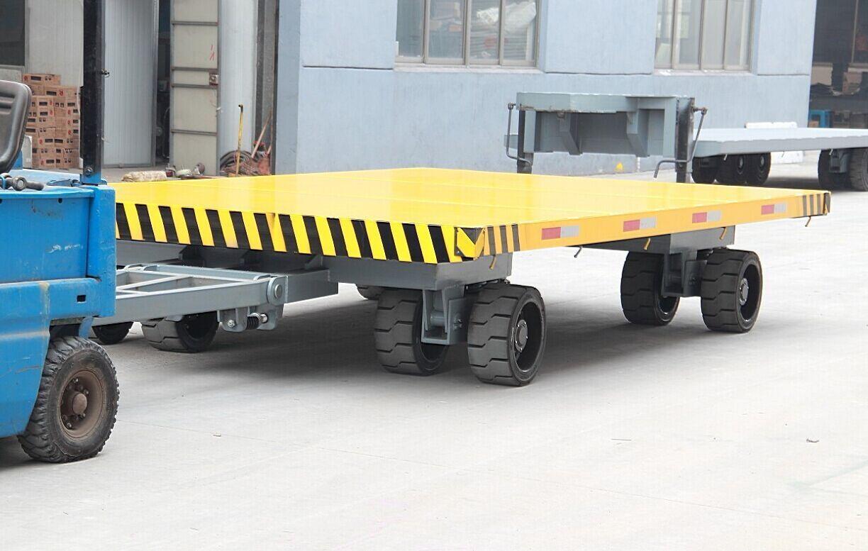 10吨拖车,小型平板拖车,平板拖车规格,平板拖车厂家