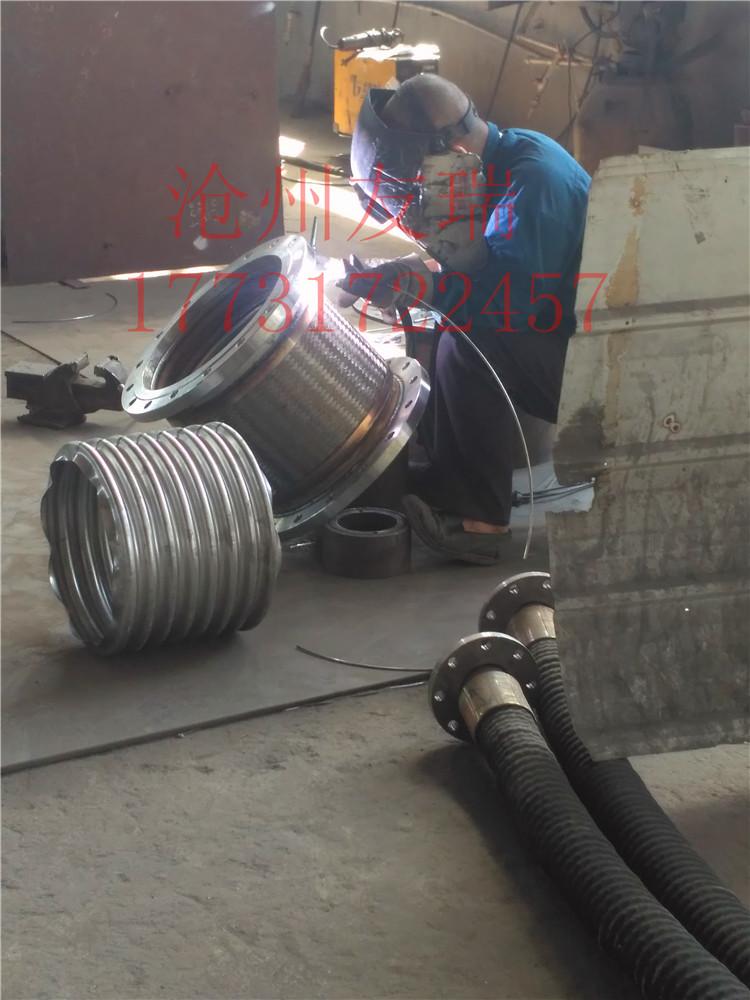 金属波纹补偿器 dn600单波不锈钢补偿器  gd2000电标补偿器