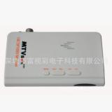 白色新款USB+VGA  播放器