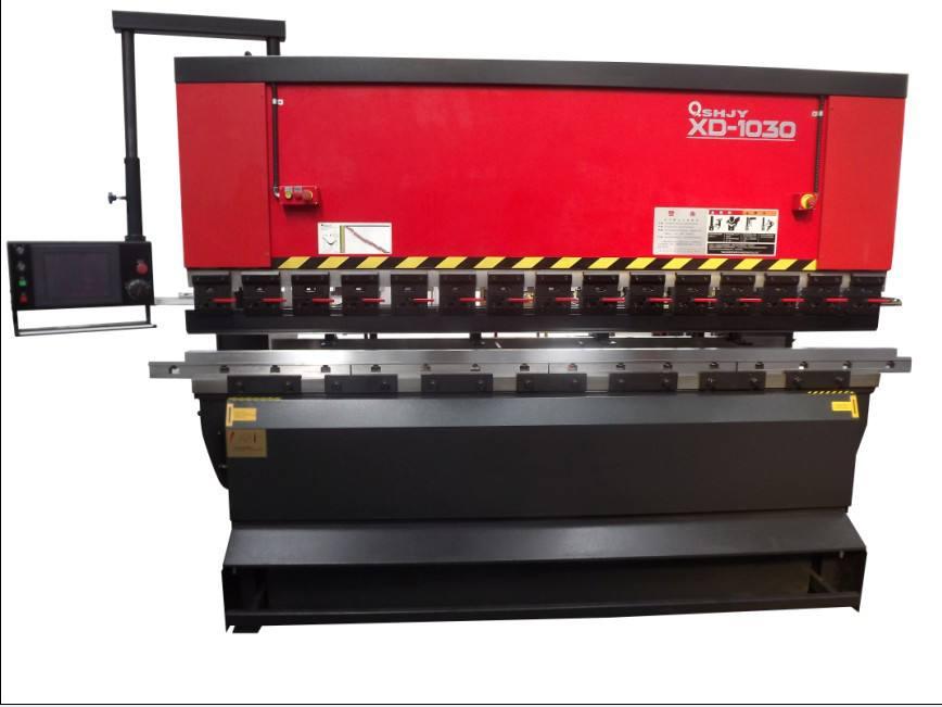 数控折弯机,100吨3米数控,高精密数控折弯机