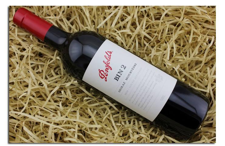 供应批发澳洲奔富酒庄--BIN2红葡萄酒(进口红酒批发) 奔富BIN2