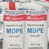 供应耐高温MDPE韩国SK DX800 PERT管材原料 地暖管用料