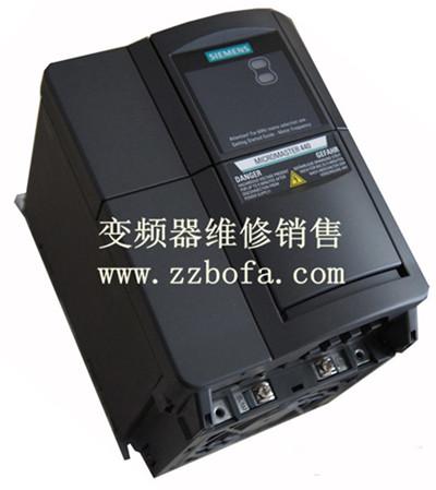 郑州变频器维修销售