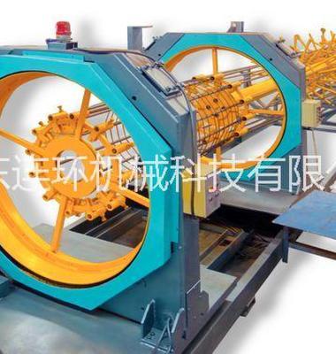 钢筋笼滚焊机图片/钢筋笼滚焊机样板图 (2)