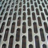 金属冲孔网的防锈小常识