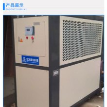 杭州工业冷水设备恒温式冷水机水冷式/风冷式箱型冷水机组厂家直销 供应箱式恒温式冷水机图片