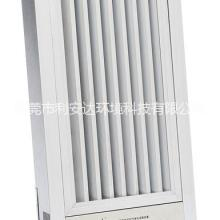 利安达风口式空气净化器 中央空调净化器