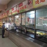 学校食堂承包 广东轻工职业学院食堂承包-广东好来客餐饮