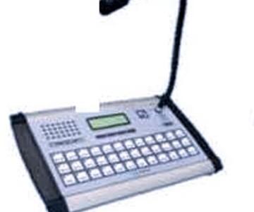 IP广播对讲报警话站 IP广播对讲报警话站图片