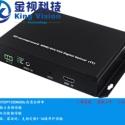 无压缩高清HDMI光端机图片