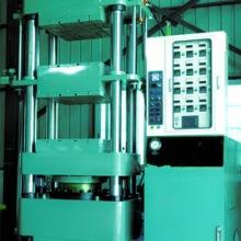 500吨马桶盖成型液压机