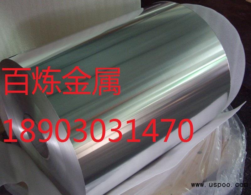 不锈钢带厂家:生产SUS304精密不锈钢带 2B面压延不锈钢带