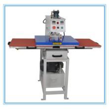 液压烫画机 热转印双工位 压烫机 电压380V 服装印花热